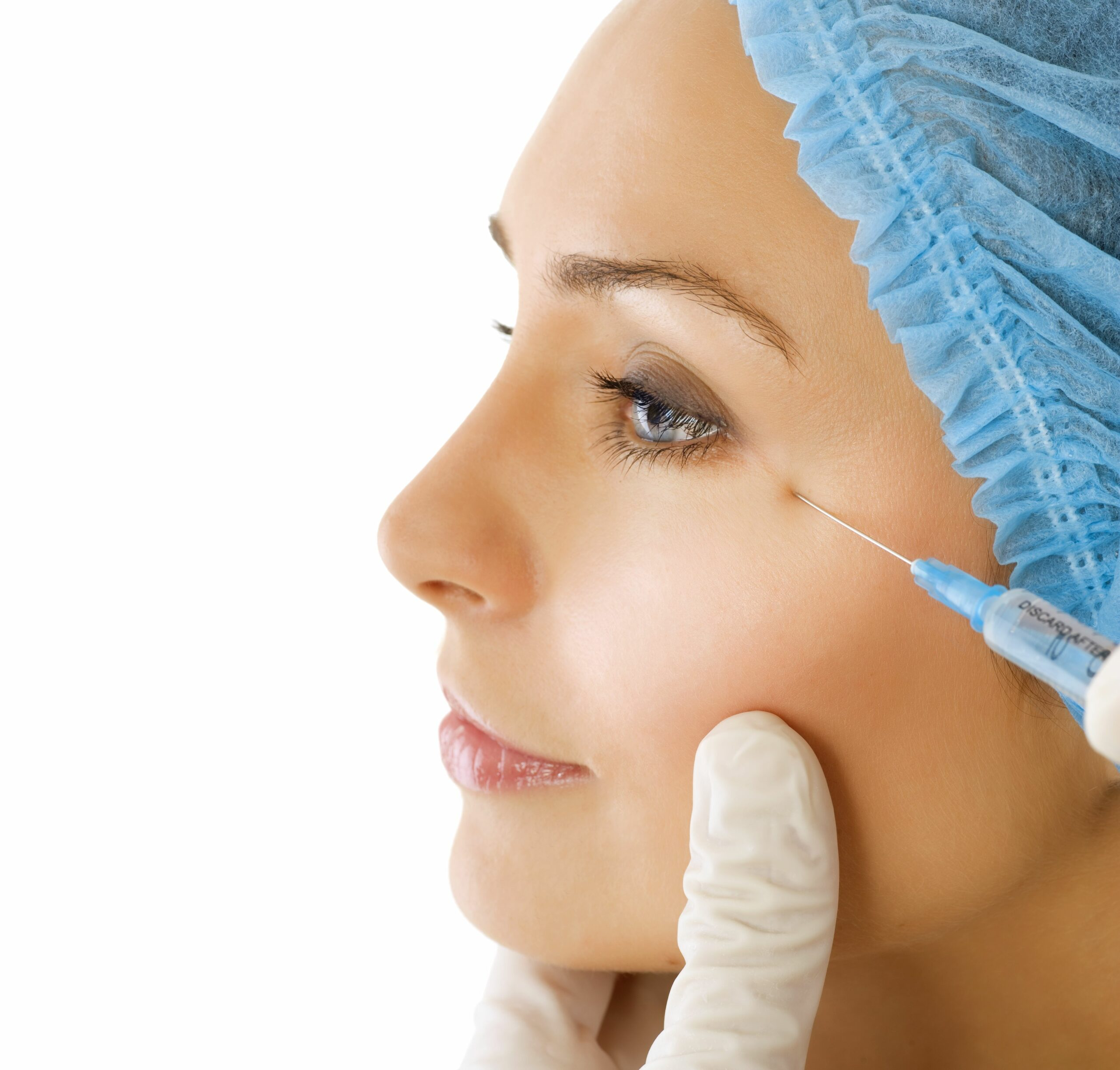 Esta primavera, un rostro más luminoso con la mesoterapia facial!