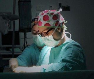 Dra. Patricia Gutiérrez Ontalvilla. Cirujana Plástica, Estética y Reconstructiva. Miembro de la SECPRE.