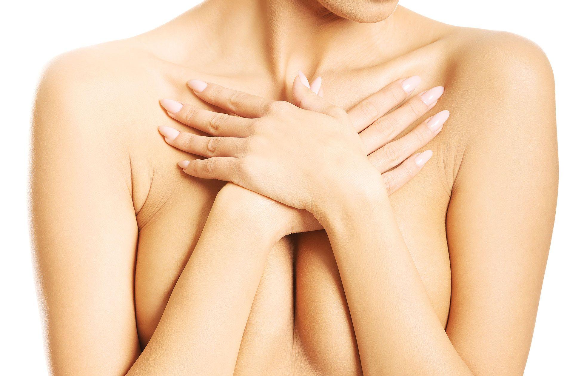 8 Datos que quizás no sabías sobre la reducción mamaria