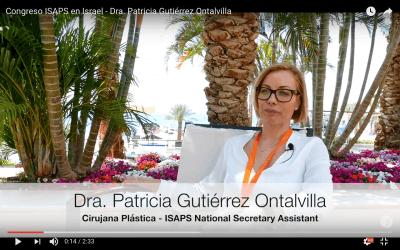 Conferencia sobre Mamas Tuberosas y Lipofilling en Israel