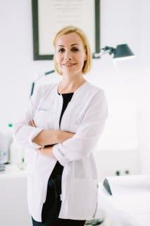 Dra. Patricia Gutiérrez Ontalvilla - Cirujana Plástica. Miembro SECPRE.