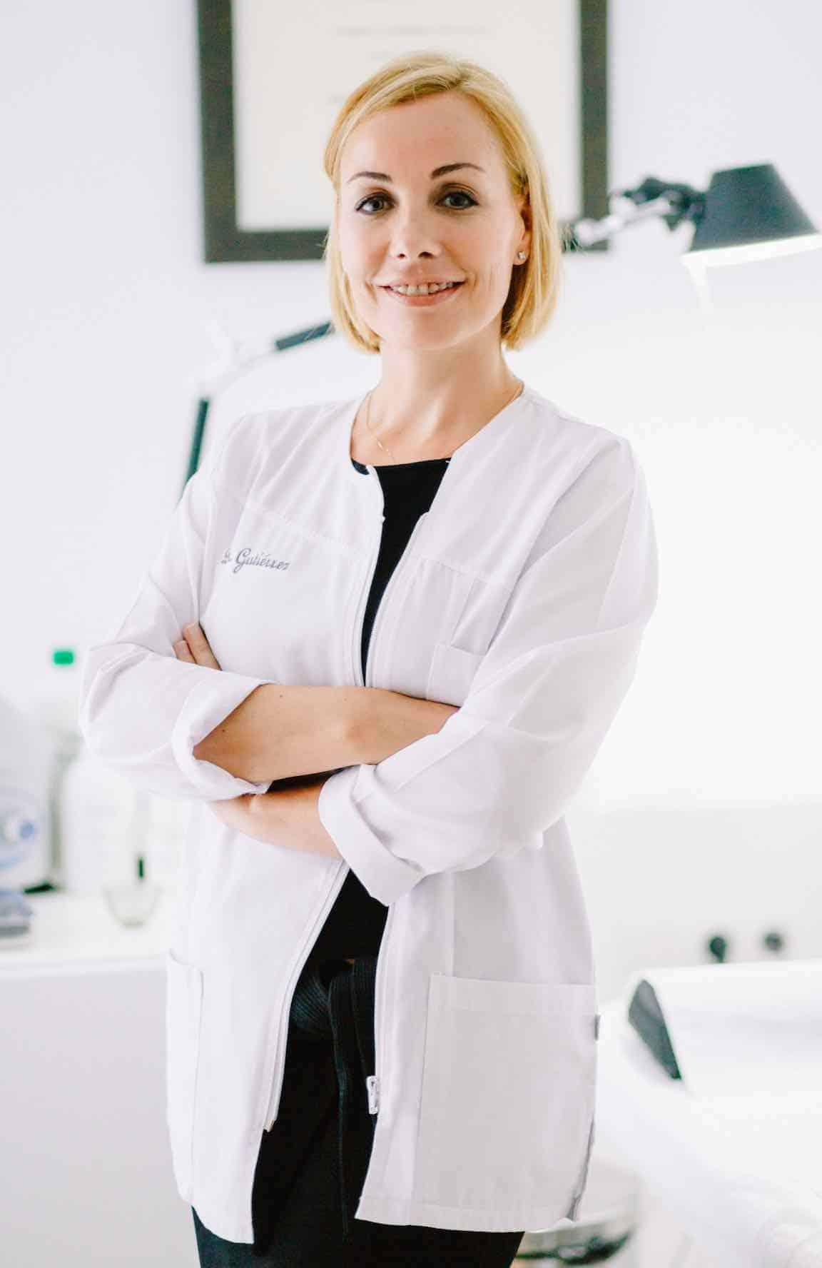 Dra. Patricia Gutiérrez Ontalvilla - Cirujana Plástica. Tratamientos de Medicina Estética y Cirugía Plástica Valencia. Experta internacional en mamas tuberosas y rejuvenecimiento vaginal (labioplastia).