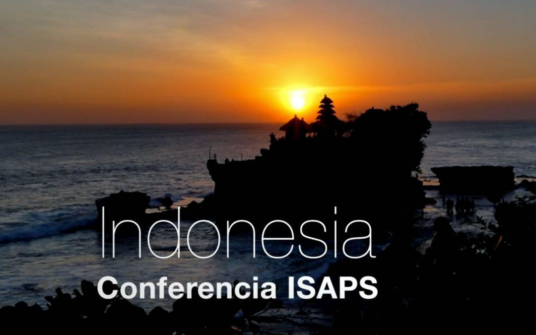 Mis conferencias sobre Lipofilling en Indonesia