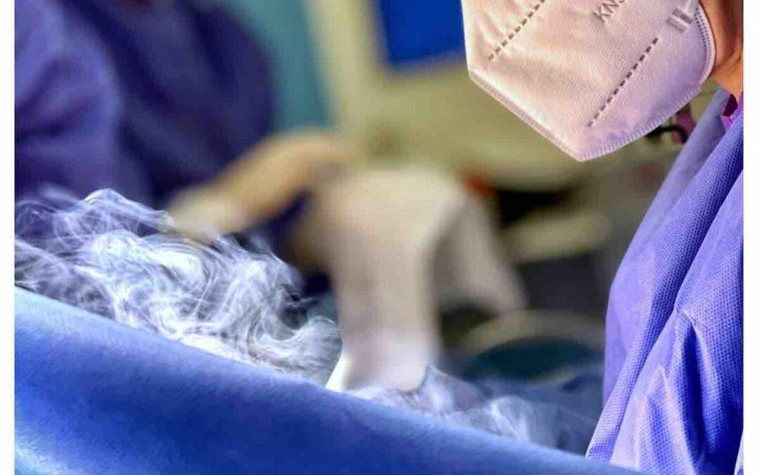 ¿Existe un tratamiento para el Liquen Escleroso Vulvar?