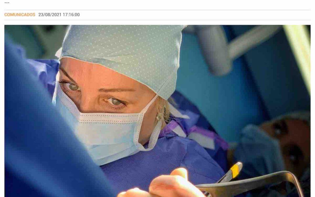 Pon solución a las mamas tuberosas con la Dra. Patricia Gutiérrez